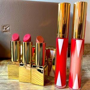 New! Estée Lauder pure color envy lipstick set